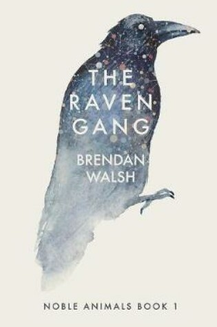 Cover of The Raven Gang