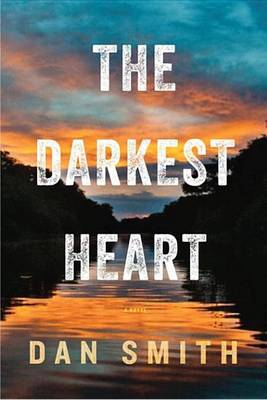 Cover of The Darkest Heart