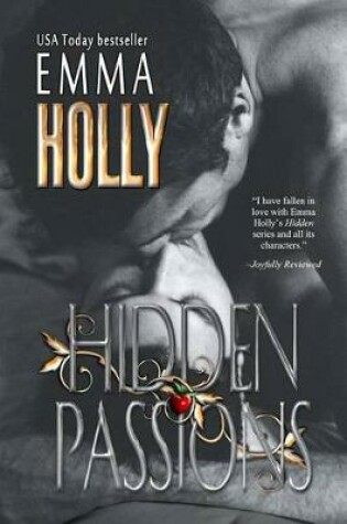 Cover of Hidden Passions