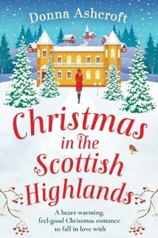 Cover of Christmas in the Scottish Highlands
