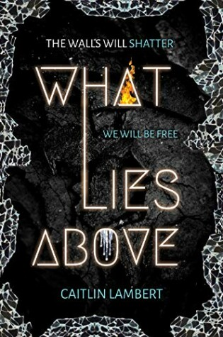 Cover of What Lies Above