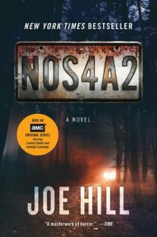 Cover of Nos4a2 [tv Tie-In]