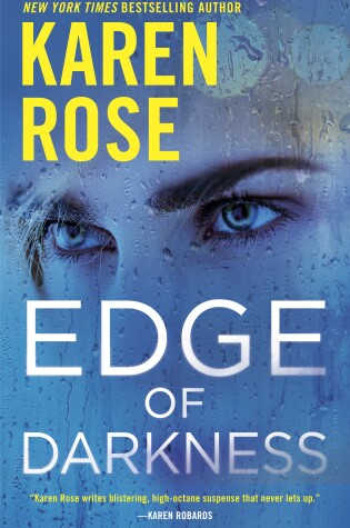 Cover of Edge of Darkness