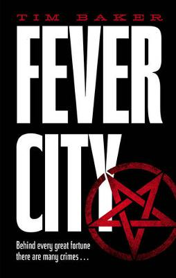 Cover of Fever City