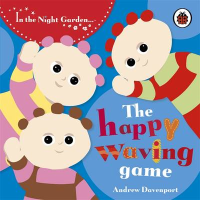 Cover of The Happy Waving Game