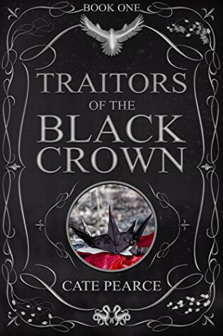 Cover of Traitors of the Black Crown