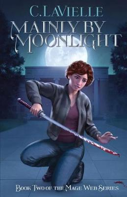 Cover of Mainly by Moonlight