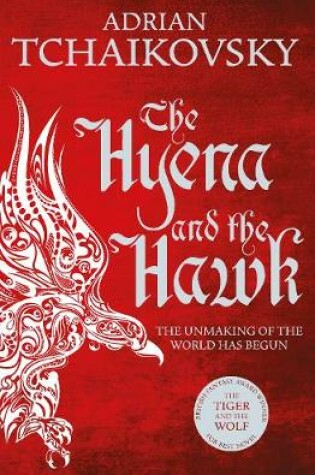 Cover of The Hyena and the Hawk