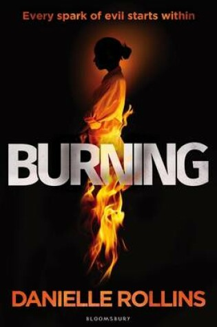 Cover of Burning