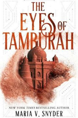 Cover of The Eyes of Tamburah