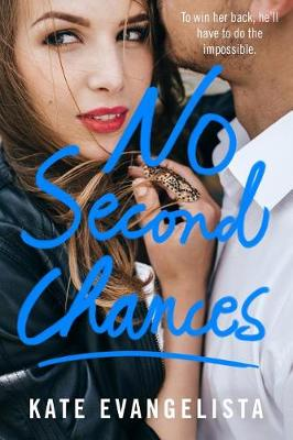 Cover of No Second Chances