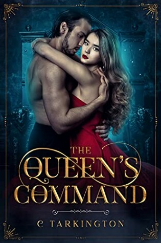 Cover of The Queen's Command