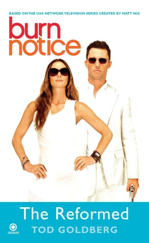Cover of Burn Notice: The Reformed
