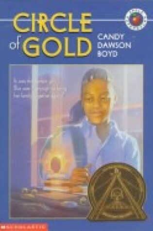 Cover of Circle of Gold