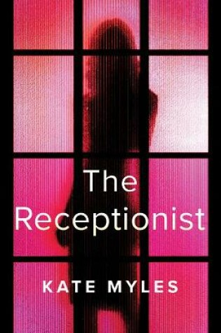 Cover of The Receptionist