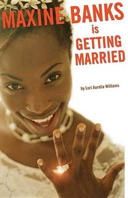 Cover of Maxine Banks Is Getting Married
