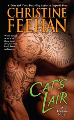 Cover of Cat's Lair