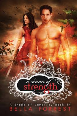 Cover of A Dawn of Strength