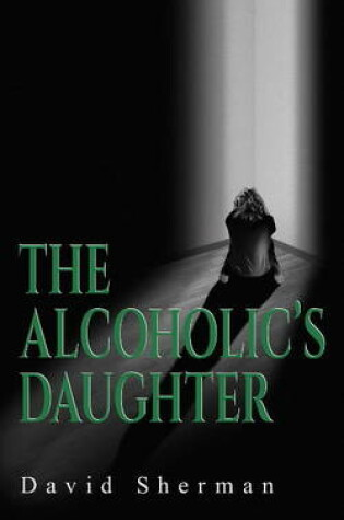 Cover of The Alcoholics Daughter