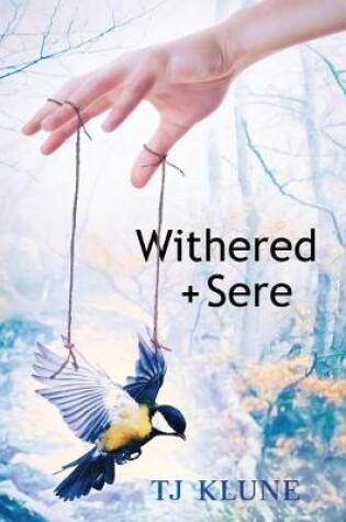 Cover of Withered + Sere