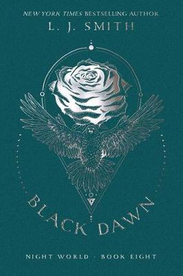 Cover of Black Dawn