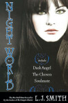 Book cover for Dark Angel; The Chosen; Soulmate