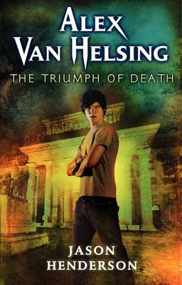 Cover of The Triumph of Death