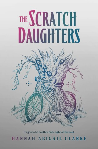 Cover of The Scratch Daughters