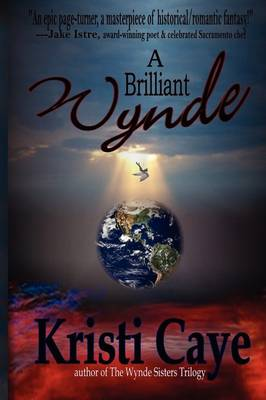 Cover of A Brilliant Wynde