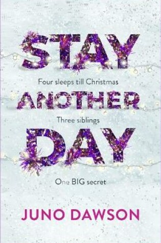 Cover of Stay Another Day