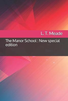 Cover of The Manor School