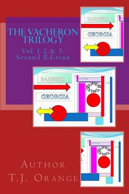 Cover of The Vacheron Trilogy