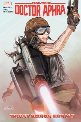 Cover of Star Wars: Doctor Aphra Vol. 5