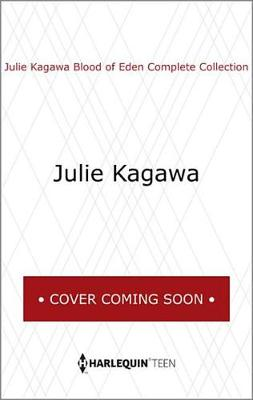 Cover of Julie Kagawa Blood of Eden Complete Collection
