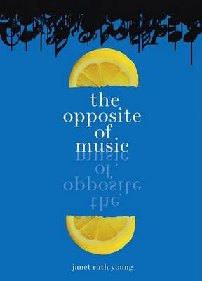 Cover of The Opposite of Music