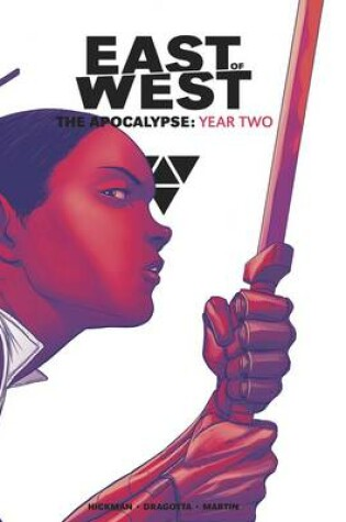 Cover of East of West: The Apocalypse Year Two