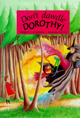 Cover of Don't Dawdle Dorothy