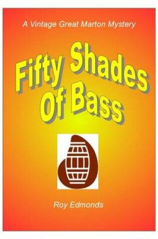 Cover of 50 Shades of Bass