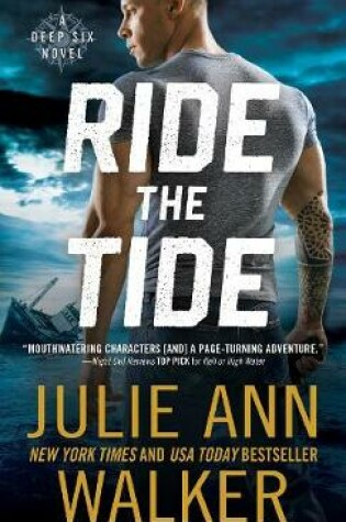 Cover of Ride the Tide