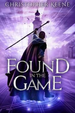 Cover of Found in the Game, Volume 5