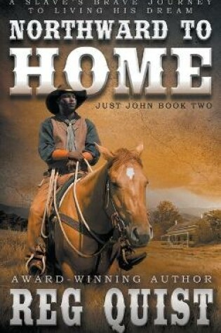 Cover of Northward To Home