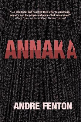 Cover of Annaka