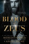 Book cover for Blood of Zeus
