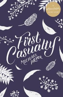 Cover of First Casualty