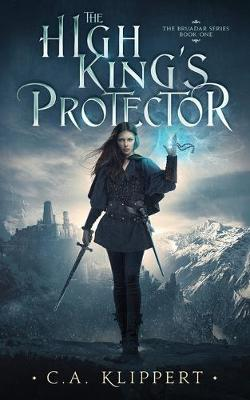 Cover of The High King's Protector