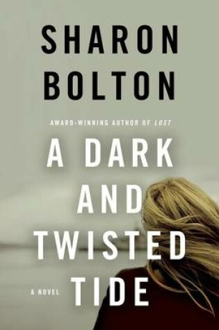 Cover of A Dark and Twisted Tide