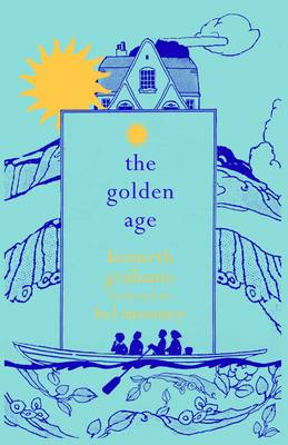 Cover of The Golden