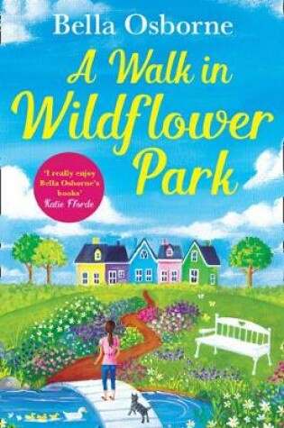 Cover of A Walk in Wildflower Park