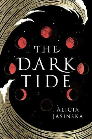 Cover of The Dark Tide