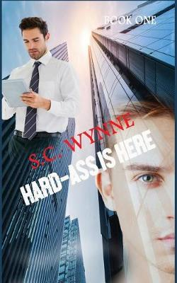 Cover of Hard-Ass Is Here